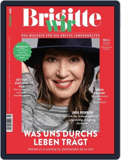 Brigitte WIR Magazine (Digital) July 1st, 2020 Issue Cover