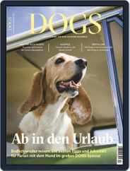 dogs Magazine (Digital) Subscription July 1st, 2020 Issue