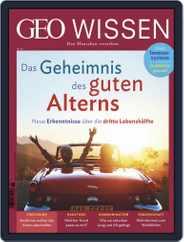 GEO Wissen (Digital) Subscription June 1st, 2020 Issue