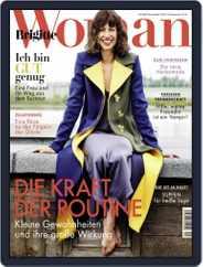Brigitte Woman Magazine (Digital) Subscription September 1st, 2020 Issue