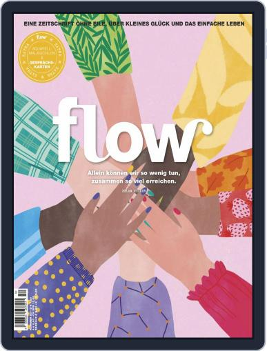 Flow Magazine (Digital) June 1st, 2020 Issue Cover