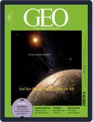 GEO Magazine (Digital) Subscription September 1st, 2020 Issue