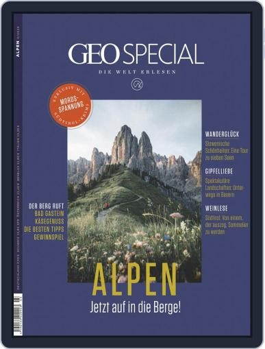 Geo Special Magazine (Digital) May 1st, 2020 Issue Cover
