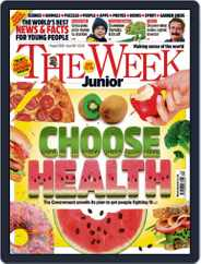 The Week Junior Magazine (Digital) Subscription August 1st, 2020 Issue