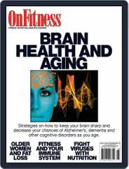 OnFitness Magazine (Digital) Subscription July 1st, 2020 Issue