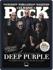 Classic Rock Magazine (Digital) Subscription August 1st, 2020 Issue