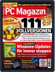 PC Magazin Magazine (Digital) Subscription September 1st, 2020 Issue