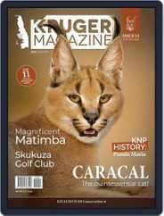 Kruger Magazine (Digital) Subscription July 1st, 2020 Issue