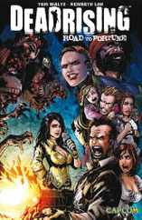 Dead Rising: Road to Fortune Magazine (Digital) Subscription June 1st, 2012 Issue