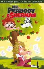 Mr. Peabody & Sherman Magazine (Digital) Subscription February 1st, 2014 Issue