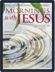 Mornings with Jesus Magazine (Digital) Subscription July 1st, 2020 Issue