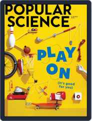 Popular Science Magazine (Digital) Subscription May 11th, 2020 Issue