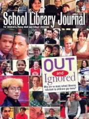 School Library Journal Digital Magazine Subscription