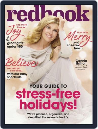 Redbook (Digital) Cover