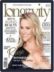 Longevity South Africa Magazine (Digital) Subscription