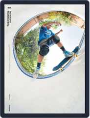 Transworld Skateboarding (Digital) Subscription