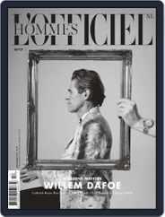 L'officiel Hommes Nl (Digital) Subscription