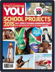 You School Projects Magazine (Digital) Subscription