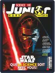 Science & Vie Junior Hors Série (Digital) Subscription
