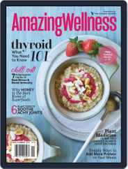 Amazing Wellness (Digital) Subscription