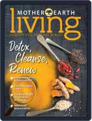 Mother Earth Living Magazine (Digital) Subscription