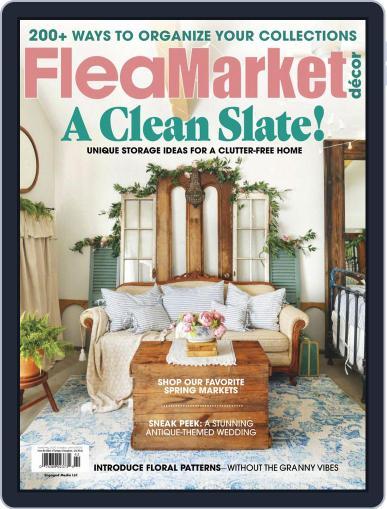 Flea Market Decor (Digital) Cover