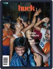 Huck Magazine (Digital) Subscription