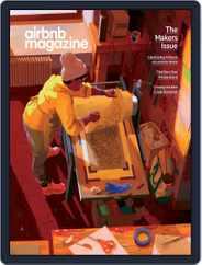AirBnb Magazine (Digital) Subscription