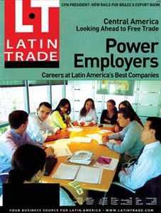 Latin Trade