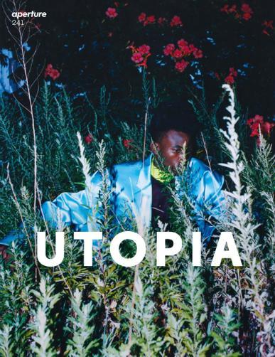 Aperture Magazine November 18th, 2020 Issue Cover