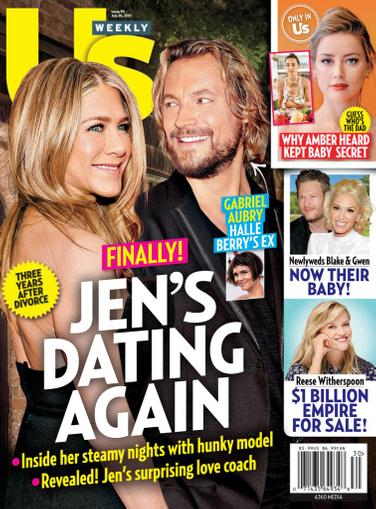 Us Weekly Magazine July 26th, 2021 Issue Cover