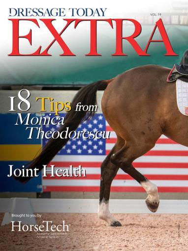 Practical Horseman Magazine April 1st, 2021 Issue Cover