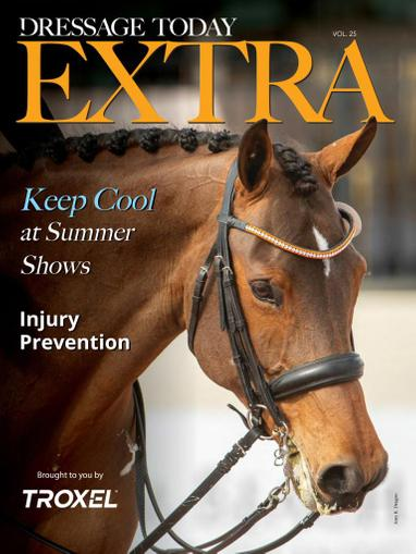 Practical Horseman Magazine August 10th, 2021 Issue Cover