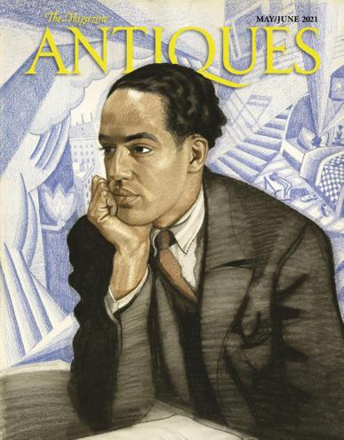 The Magazine Antiques Magazine May 1st, 2021 Issue Cover