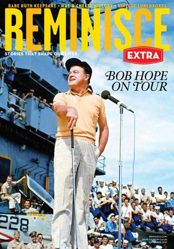 Reminisce Extra Magazine September 1st, 2021 Issue Cover