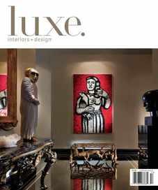 Luxe: Interiors & Design