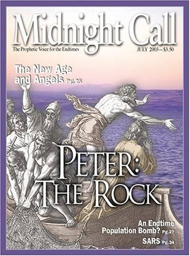 Midnight Call Magazine Cover